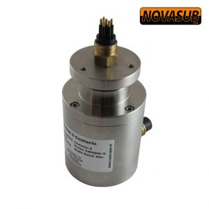Slip ring contact