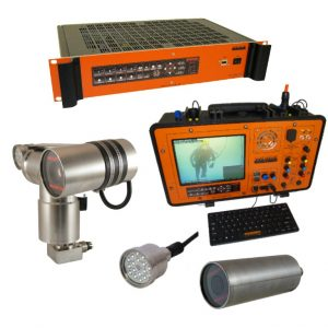 Subsea Video systems